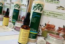 Organic Beauty BOXes - Try me kit