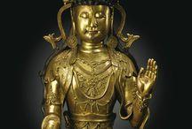 bodhisattva Avalokitesvara, Song Dynasty.