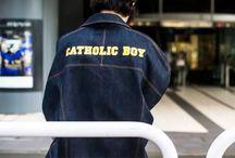 Semanas de la moda: Tokio
