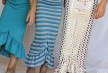 Sew What: Skirts / by Stefanie