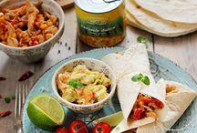 Mexican delight