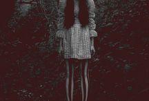 Creepy(horror)
