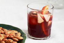 To Make: Beverages / by The Sweets Life