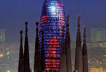 Barcelona amor de mi vida