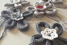 Crochet - Tricotin