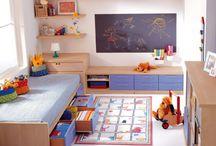 Ryans bedroom