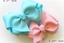 Bows / Bows