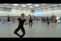 Dancing inspiration / by Lita Durr
