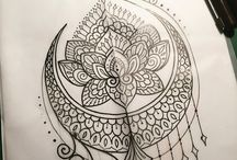 henna design & tattoos