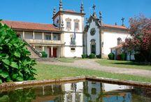 Casa de Pomarchão / Casa de Pomarchão   Ponte de Lima   Minho   Portugal