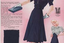 Forties Fabulousness