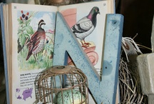 Nesting / Nesting is about home, love, and renewal. The symbolism is timeless.