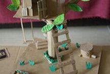 Projeler okul öncesi