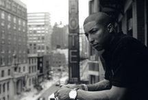 Pharrel !!