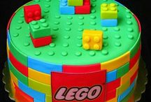 Cool Lego things