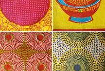 Prints, Patterns & Textiles / by Chantelle Cooper
