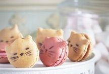Macarons Créations originales