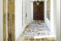 Horton stone flooring
