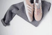 Sneakers / adidas