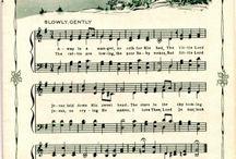 vánoční písně