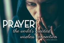 prières-maximes
