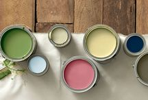 Popular Paint Colors