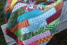 Quilting /  Quilting / by Leslie Jacobs