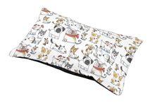 pet pillows and beds