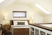 Master Suite Feel / by Jenny Rose Ford