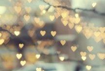 Hearts abound