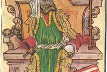Heraldry - Cards