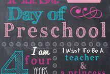 Faiths school / by Kristi Graham