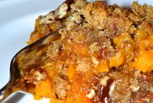 Food for Me: Holiday Dishes