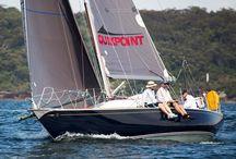 Sparkman & Stephens S&S Yacht