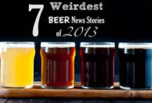 Beer News and Infographics / Beer news across the world