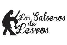 Los Salseros de Lesvos / Salsa - Kizomba - Bachata - Reggaeton - Chacha