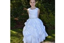 2014 Communion Dresses / Sweetie Pie Collection's new line of 2014 Communion Dresses