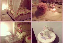 Homefashion / Home sweet home