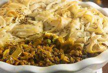 minced lamb recipes healthy