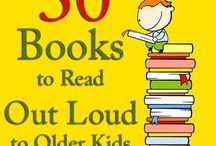 books to read out loud