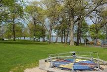 Spring - Assembly Park