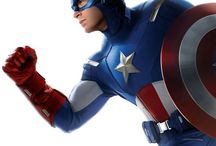 Captain America Costumes / all collected Captain America costumes from skycostume.com