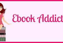 BOOK BLOGGERS / Highlighting some great book bloggers - mostly for the Romance/Erotica Genres but also some general book blogs.