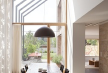 SPACES // Home / by Amelia Wallace