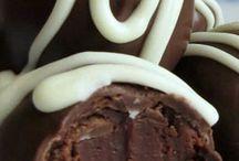 Dessert Love / by Naomi Hippauf
