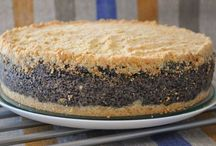 матовый торт