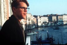 The Talented Mr Ripley - Flixwatcher Podcast / Flixwatcher