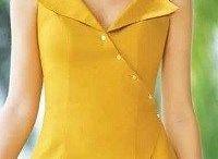 blusas tecido