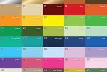 Renk katoloğu