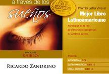 Recomiendación de AMS / Tablero dedicado a recomendar libros que alimentan nuestras almas y mentes.